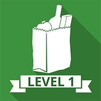 Level 1 Food Safety – Retail